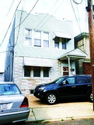 12 E Bidwell Ave, Jersey City, NJ 07305