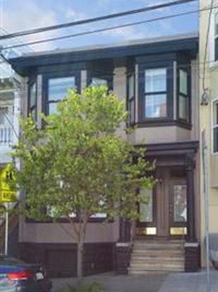 62 Collingwood St, San Francisco, CA 94114