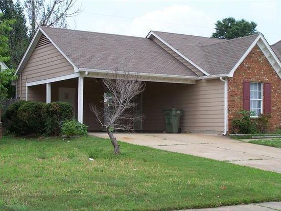 7690 Mesa Dr, Memphis, TN 38133