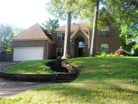 189 Rogers Wood Cv, Collierville, TN 38017