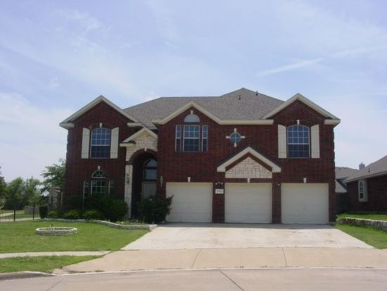 1112 Hanson Ct, Glenn Heights, TX 75154