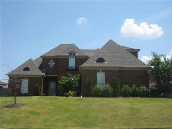 5118 Kings Oasis Way, Bartlett, TN 38135