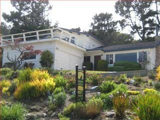 710 Dry Creek Rd, Monterey, CA 93940