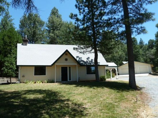 6387 Nugget Dr, Foresthill, CA 95631