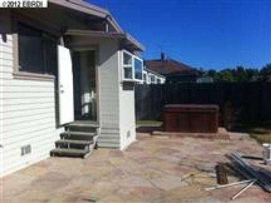922 Lassen St, Richmond, CA 94805
