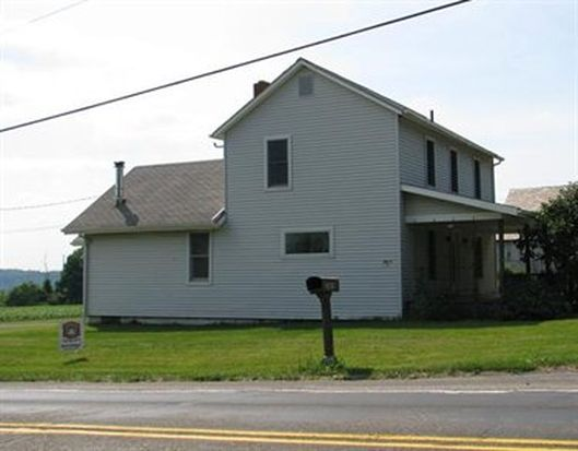 2381 State Route 208, New Wilmington, PA 16142