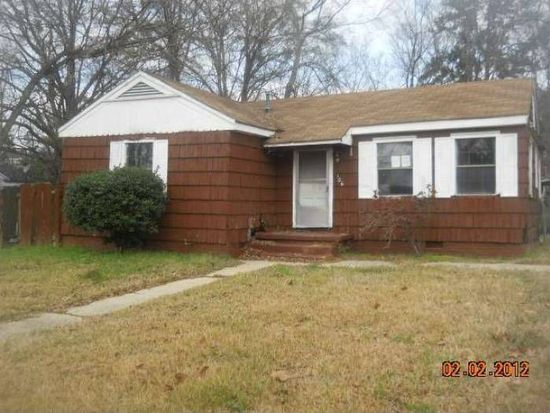 106 Maple Ridge Dr, Jackson, MS 39212