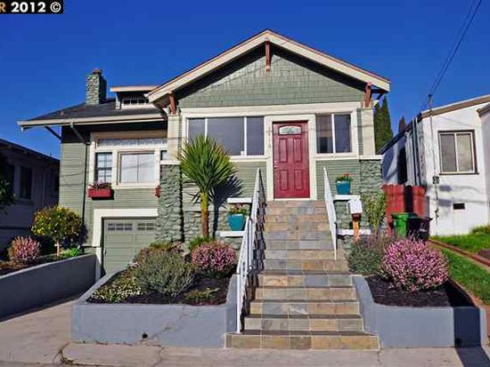 5416 Ruth Ave, Oakland, CA 94601
