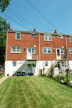 5029 Wilkens Ave, Baltimore, MD 21228