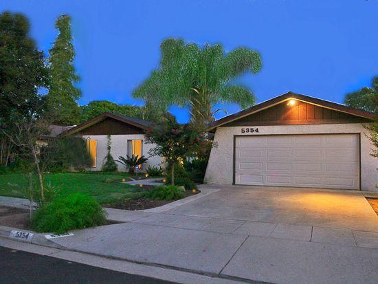 5354 E Mckenzie Ave, Fresno, CA 93727