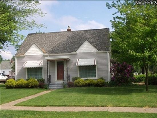 593 E Lake Ave, Barberton, OH 44203