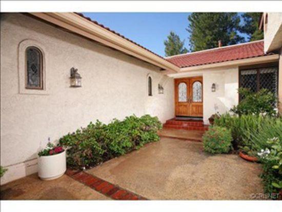 3666 Eddingham Ave, Calabasas, CA 91302