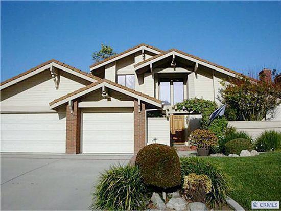 4210 Hermitage Dr, Hacienda Heights, CA 91745