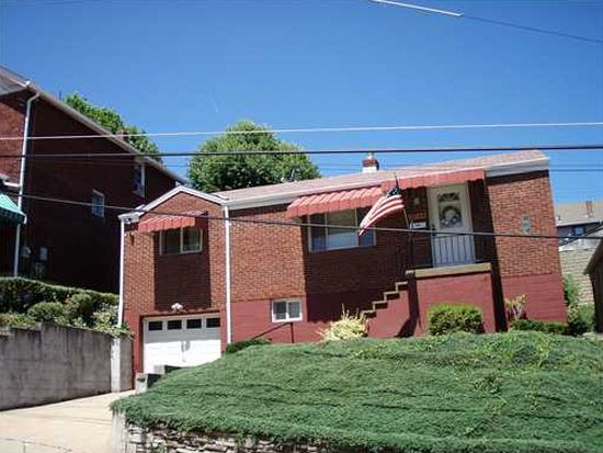 2704 Philadelphia Ave, Pittsburgh, PA 15216