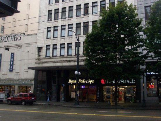 1519 3rd Ave APT 303, Seattle, WA 98101