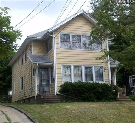 577-579 Marview Ave, Akron, OH 44310