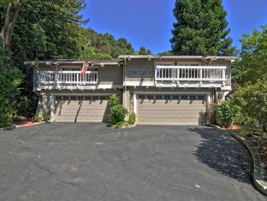 344 Bean Ave, Los Gatos, CA 95030