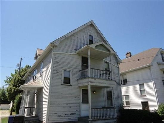 2953 E 128th St, Cleveland, OH 44120