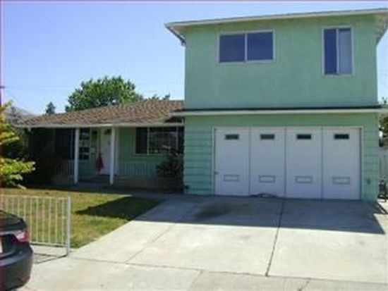 844 Lexington St, Milpitas, CA 95035