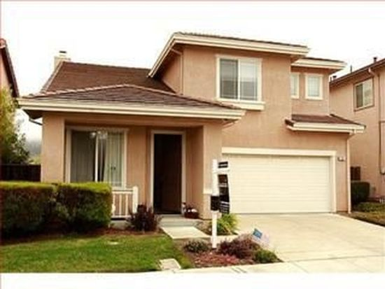 132 Cymbidium Cir, South San Francisco, CA 94080