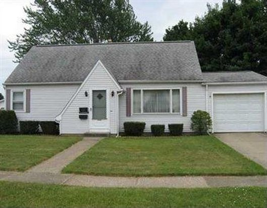 1443 E 32nd St, Erie, PA 16504