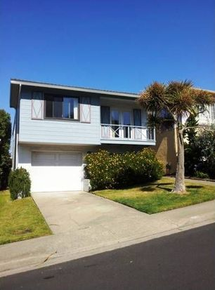 86 Clearview Dr, Daly City, CA 94015