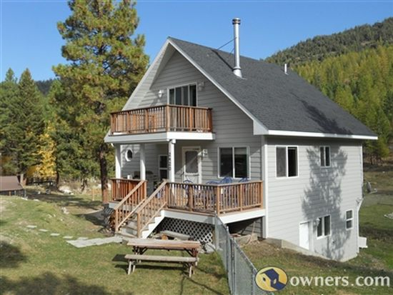 2420 Haywire Gulch, Kalispell, MT 59901
