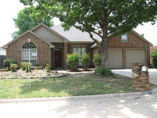 2202 S Branch Dr, Arlington, TX 76001