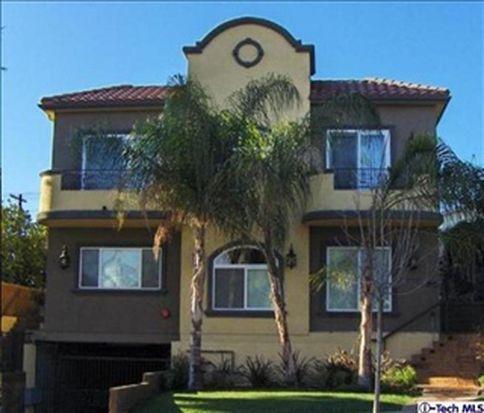 727 E Verdugo Ave UNIT 103, Burbank, CA 91501