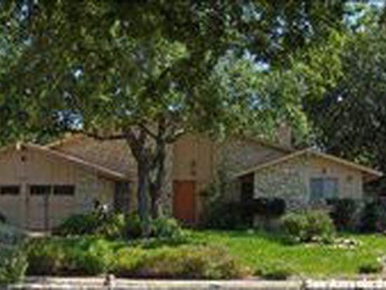 4411 Meredith Woods St, San Antonio, TX 78249