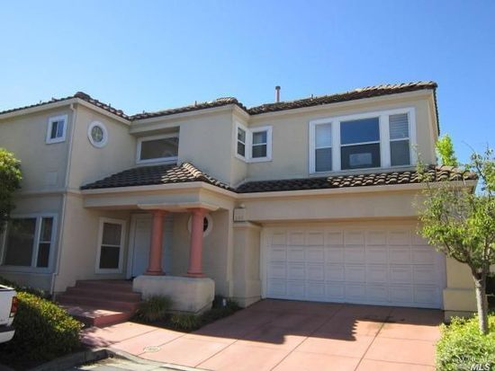 169 Camino Del Sol, Vallejo, CA 94591