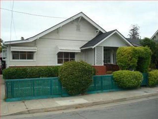 176 Plateau Ave, Santa Cruz, CA 95060
