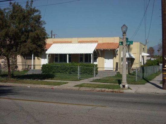 290 W Virginia St, San Bernardino, CA 92405