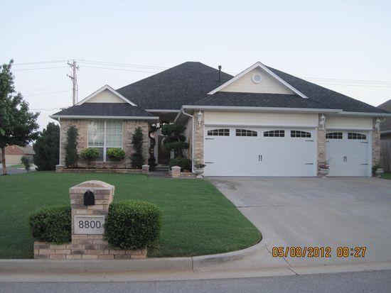 8800 NW 115th St, Oklahoma City, OK 73162