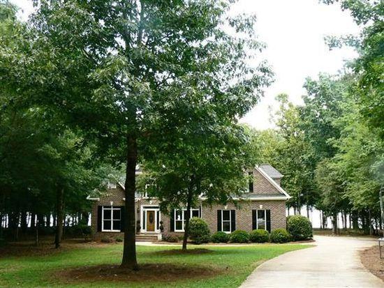 1440 Parks Mill Trce, Greensboro, GA 30642