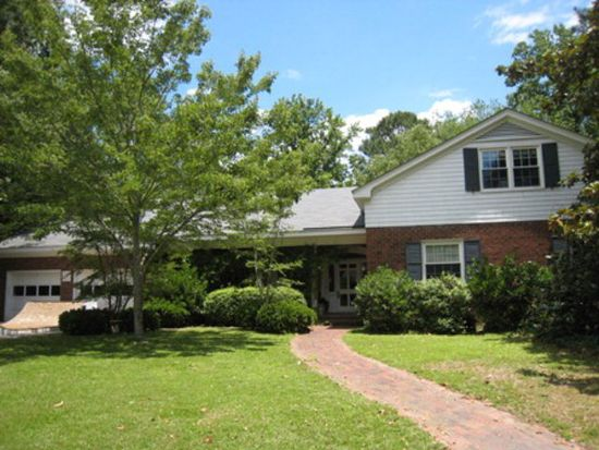 1702 Chelsea Dr NW, Wilson, NC 27896
