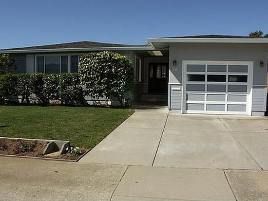 215 Alta Loma Dr, South San Francisco, CA 94080
