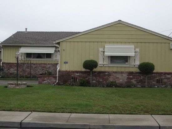 1673 Via Hermana, San Lorenzo, CA 94580