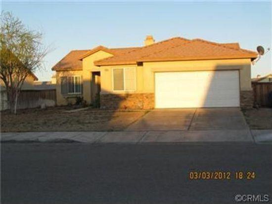 14533 Handsdale St, Adelanto, CA 92301