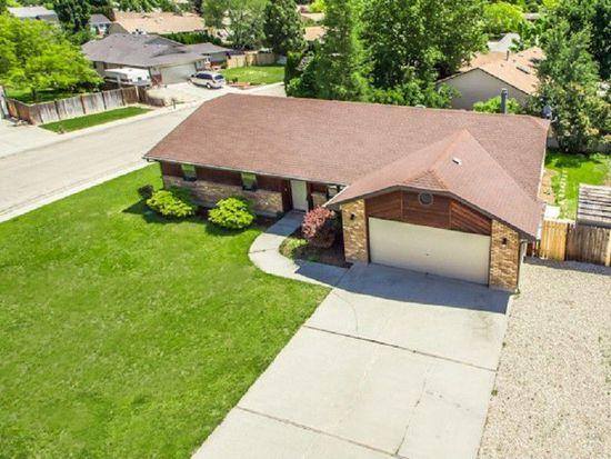 646 S Wickham Fen Way, Boise, ID 83709