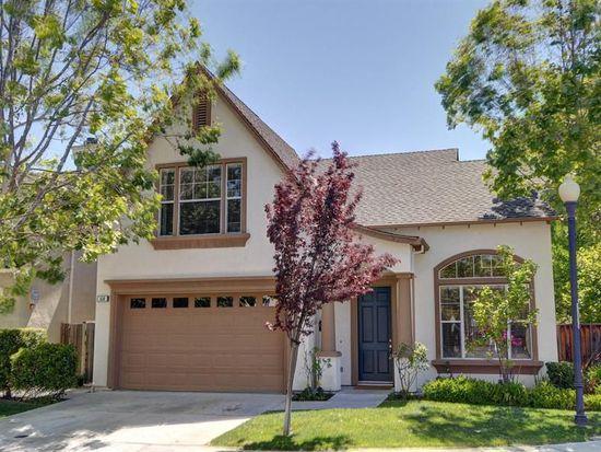 610 Santa Catalina Ter, Sunnyvale, CA 94085