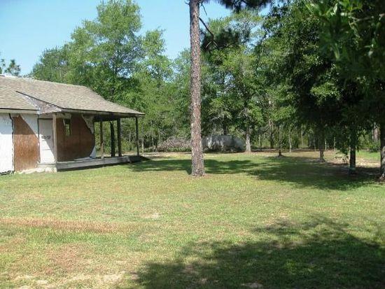 115 E Michaelangelo Rd, Defuniak Springs, FL 32433