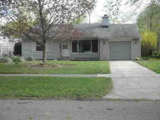 15725 Birwood Ave, Beverly Hills, MI 48025