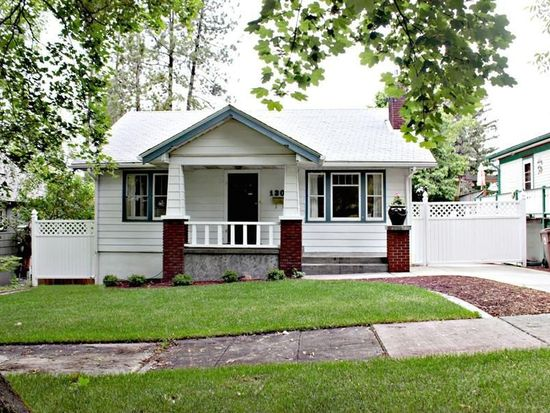 1308 E 18th Ave, Spokane, WA 99203