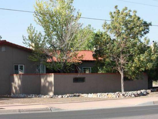 917 Candelaria Rd NW, Albuquerque, NM 87107