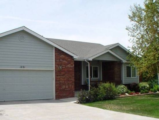1221 Mountview Dr, Johnstown, CO 80534