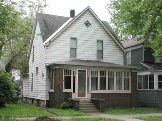 663 W Lexington Ave, Elkhart, IN 46514