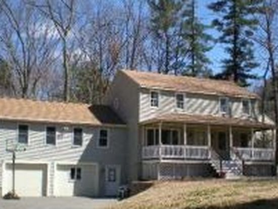 5 Twin Brook Dr, Derry, NH 03038