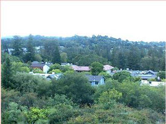 14607 Oak St, Saratoga, CA 95070