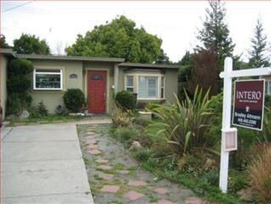 14432 Chrisland Ave, San Jose, CA 95127